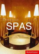 Spas (Architectural Interiors)