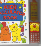 Kid's Calculator Book