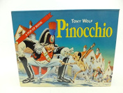 "Pop-up ""Pinocchio"""