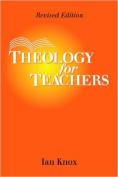 Theology for Teachers Rev