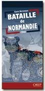 Bataille de Normandie 1944/Battle Of Normandy 1944 [FRE]