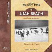 Utah Beach (Memory 45)