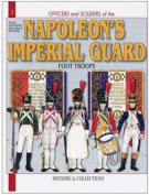 French Imperial Guard 1804-15