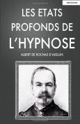 Les Etats Superficiels De L'Hypnose
