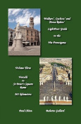 LightFoot Guide to the Via Francigena Edition 2 - Vercelli to St Peter's Sqaure, Rome