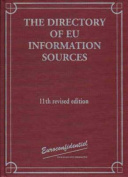 Directory of EU Information Sources
