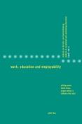 Work, Education and Employability