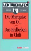 Die Marquise Von O. / Das Erdbeben in Chili [GER]