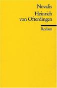 Heinrich Von Ofterdingen [GER]