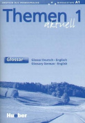 Themen Aktuell 1 Glossary [GER]
