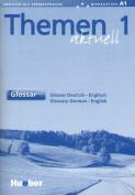 Themen Aktuell 1 Glossary [GER]