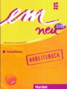 Em Neu 2008 Hauptkurs Arbeitsbuch Mit Audio-CD [GER]