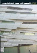 Architektur. Aktuell