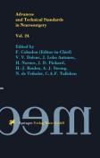 Advances and Technical Standards in Neurosurgery : V. 24