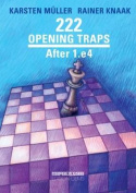 222 Opening Traps: After 1.E4