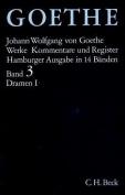 Goethes Werke: Band III [GER] [Audio]