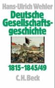 Deutsche Gesellschaftogeschiehte