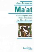 MA-at Griecht Und Unsterblikeit in Alte Egypten [GER]