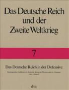 Das Deutsche Reich in Der Defensive [GER]
