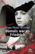 Damals War Es Friedrich [GER]