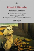 Also Sprach Zarathustra I-IV