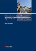 Kommentar Zum Handbuch Eurocode 7 - Geotechnische Bemessung [GER]