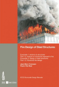 Fire Design of Steel Structures: EC1: Actions on Structures. Part 1-2: Actions Exposed to Fire. EC3