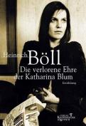 Die Verlorene Der Katerina Blum [GER]