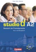 Studio D A2: Deutsch Als Fremdsprache