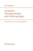Between Natural History and Anthropology [GER]