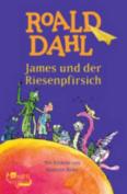 James Und Der Riesenpfersich [GER]