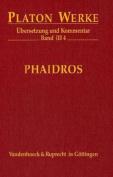 Platon: Werke -- Ubersetzung Und Kommentar [GER]