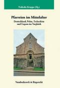 Pfarreien Im Mittelalter [GER]