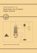 Small Scale Gas Producer