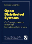 Open Distributed Systems [GER]