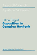 Capacities in Complex Anaylsis  [GER]
