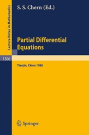 The Partial Differential Equations
