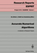 Accurate Numerical Algorithms