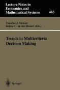 Trends in Multicriteria Decision Making