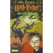 Harry Potter Und Der Feuerkelch [GER]