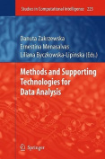 Methods and Supporting Technologies for Data Analysis