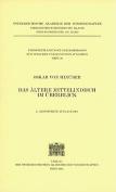 Altere Mittelindisch Im Berblick (2001) (Osterreichische Akademie Der Wissenschaften [GER]