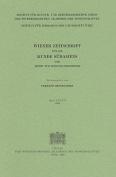 Wiener Zeitschrift Fur die Kunde Sudasiens Und Archiv Fur Indische Philosophie [GER]