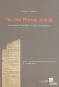 The Old Tibetan Annals