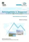 Schutzgebiete In Slowenien Mit Besonderer Berucksichtigung Des Alpenraums [GER]