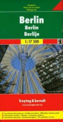 Berlin: FBC.508 (City Map)