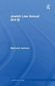 The Jewish Law Annual