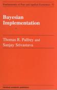 Bayesian Implementation