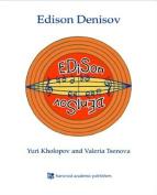 Edison Denisov: Vol.8