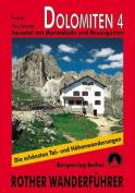 Dolomiten: Fassatal Mit Marmolada and Rosengarten [GER]